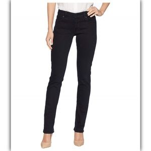 Lucky Brand Sweet Mid-Rise Straight Jeans